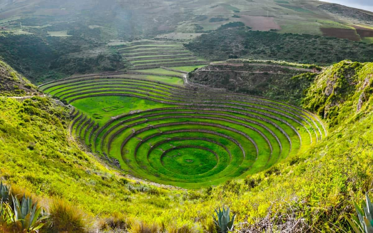 Cusco-Tour-Package