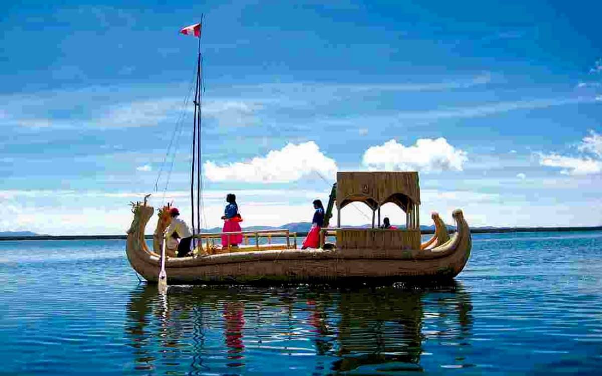 Perú-Travel-Package
