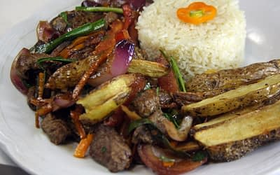 6 Traditional Peruvian Foods that you must try